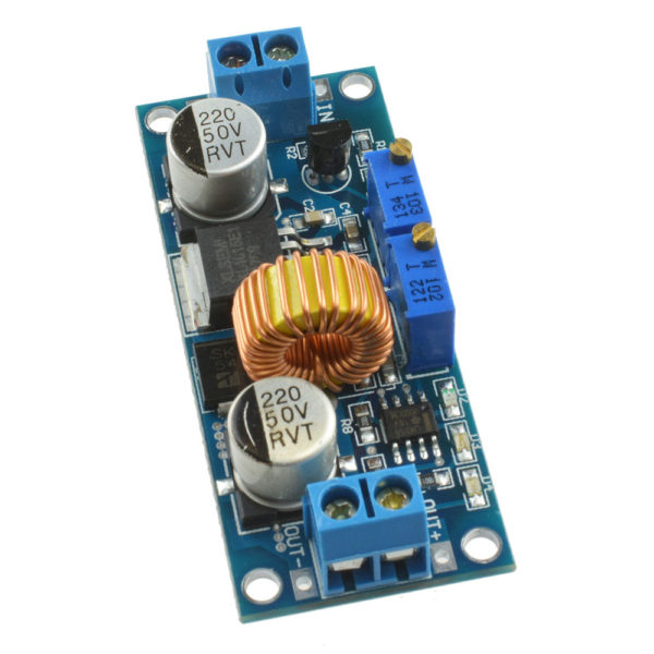 1PC LM2596 DC-DC Buck Adjustable Step-Down Power Supply Converter Modules